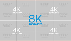 8K TV Explained