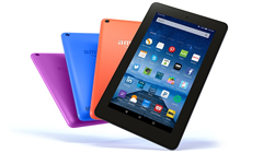 Amazon Prime Day - $30 off Amazon Fire HD 8
