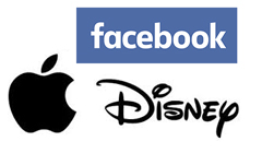 Apple, Facebook, and Disney to Shake up Streaming with Original Content