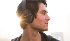 $50 off Bose SoundLink Wireless Headphones