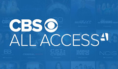 CBS All Access Free Month Trial