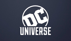 DC Comics' New Streaming Service