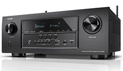 Save $80 on Denon 4K AV Receiver