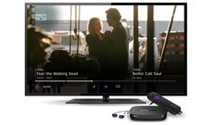 AT&T Is Offering Half off DIRECTV Now or a Free Roku Stick