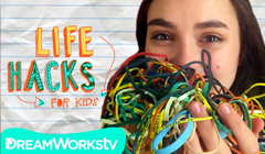 DreamWorksTV Is Now Streaming Kids Content on Amazon Channels