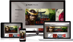 WarnerMedia's FilmStruck Subscription-Streaming Service to Shut Down