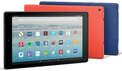 Amazon Announces Fire HD 10 Tablet, Pre-Orders Start Today