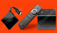Two New Amazon Fire TV Models Being Released in 2017