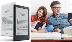 Prime Members Get $30 Off Select Kindle E-Readers