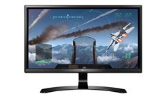 25% Off LG 4K 24-Inch Monitor
