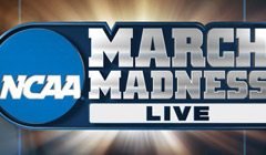 Stream the NCAA Tournament with March Madness Live
