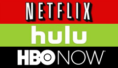 Everything Leaving Netflix, Hulu, and HBO NOW in July