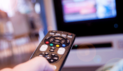 About 58.7% of U.S. Homes Use TV Streaming Devices, Says Nielsen