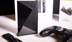 New Nvidia Shield Android TV Preview