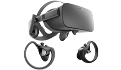 $100 off Oculus Rift + Touch Virtual Reality System