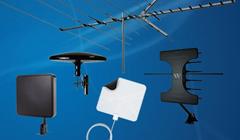 Free Shipping on All Home HDTV Digital TV  Antennas