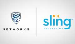 Get a Free Preview of Pac-12 Networks on Sling TV