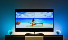 Philips-Branded TVs to Come with Built-In Roku Streaming