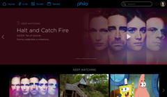 Philo Launches Live Tv Service Priced at Just $16 per Month