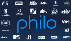 Philo Adds More TV Everywhere App Support