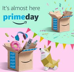 Amazon Prime Days 2018