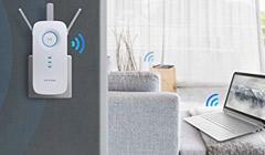 Save 20% on TP-LINK WiFi Range Extender