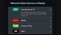 Reelgood Helps Cord Cutters Find, Track and Watch Content Across Streaming Services