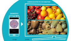 Samsung App Adjusts TVs for Color Blindness