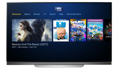 LG Adding Sky Store to TVs for Renting and Buying Movies and TV Shows