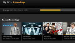 Sling TV Rolls Cloud DVR to More Devices