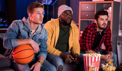 How to Watch NFL, NBA, NHL, Golf, & More Without Cable TV