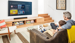 Cutting the Cord? Find the Best Service for Live-Streaming TV