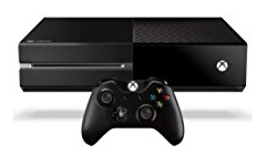 Xbox One 1 TB Matte Black Refurbished $239.95